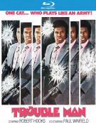 Trouble man Blu-ray
