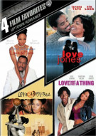 4 Film Collection: Uptown Romance Movie