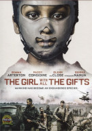 Girl With All The Gifts, The Movie