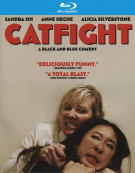 Catfight  Blu-ray