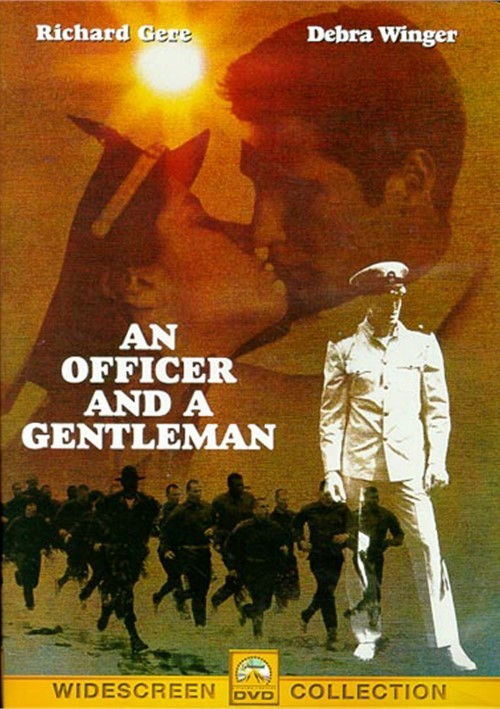 Officer And A Gentleman, An Movie