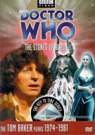 Doctor Who: The Stones Of Blood Movie