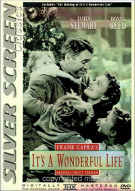 Its A Wonderful Life (Silver Screen Classics) Movie
