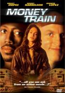 Money Train Movie