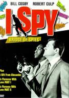 I Spy #08: Bridge Of Spies Movie