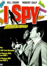 I Spy #08: Bridge Of Spies Movie