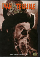 Ivan the Terrible: Part II Movie