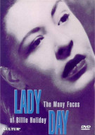 Lady Day: The Many Faces Of Billie Holiday Movie