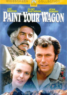 Paint Your Wagon Movie