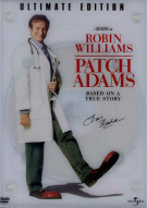 Patch Adams: Ultimate Edition Movie