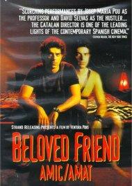 Beloved Friend (Amic/Amat) Movie