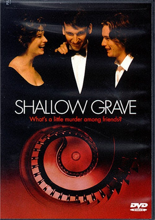 Shallow Grave *DISCONTINUED* Movie