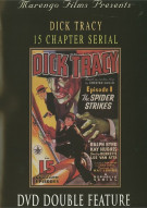 Dick Tracy 15 Chapter Serial Movie