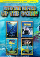IMAX: Into The Depths Of The Ocean Movie