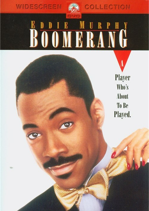 Boomerang Movie