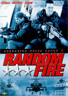 Operation Delta  5: Random Fire Movie