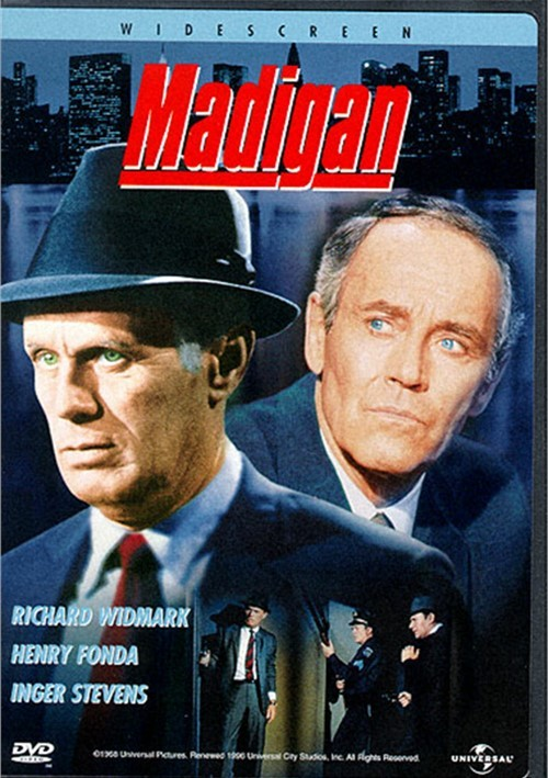 Madigan Movie