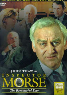 Inspector Morse: The Remorseful Day Movie