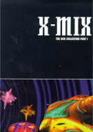 X-Mix: DVD Collection Part 1 Movie