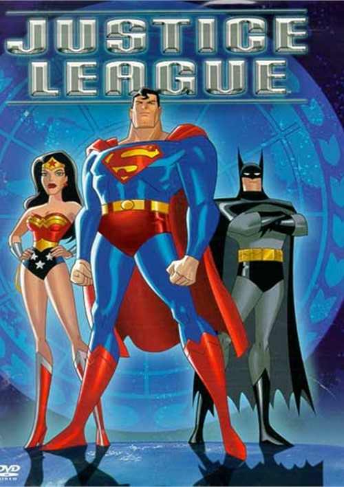 Justice League: Secret Origins Movie