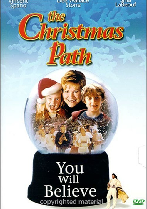Christmas Path, The Movie