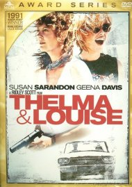 Thelma & Louise Movie