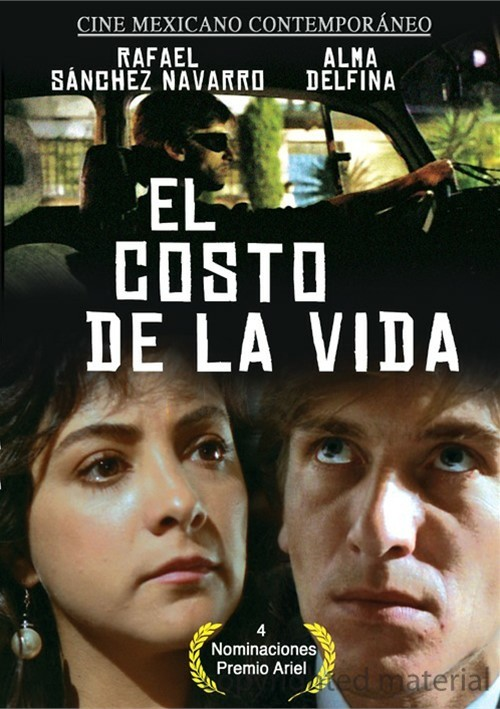 El Costo De La Vida (The Cost Of Living) Movie