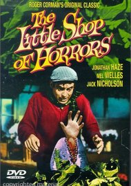 Little Shop Of Horrors, The (Alpha) Movie