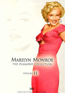 Marilyn Monroe: The Diamond Collection - Volume II Movie