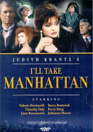 Judith Krantzs Ill Take Manhattan Movie