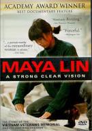 Maya Lin: A Strong Clear Vision Movie