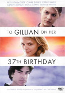 To Gillian On Her 37th Birthday Movie