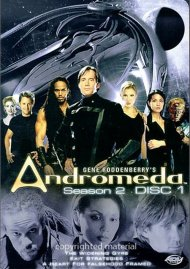 Andromeda: Volume 2.1 - Part 1  Movie