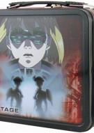 Armitage: Dual-Matrix - Lunch Box Set Movie