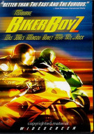 Biker Boyz (Widescreen) Movie