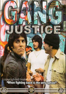 Gang Justice Movie