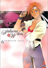 Sakura Wars TV 6: Curtain Call Movie