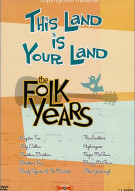 This Land Is Your Land: The Folk Years Movie