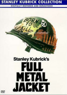 Full Metal Jacket / The Shining (2 Pack) Movie