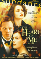 Heart Of Me, The Movie