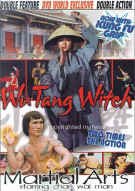 Wu Tang Witch / Martial Arts Movie