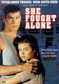 She Fought Alone Movie