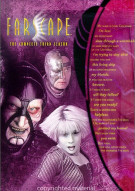 Farscape: The Complete Third Season Movie