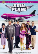Soul Plane: Special Edition Movie