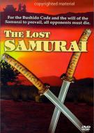 Lost Samurai, The Movie