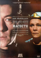 Macbeth (A&E) Movie