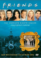 Friends: The Complete Eighth Season Movie