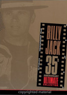 Billy Jack: The 35th Anniversary Ultimate Collection Movie