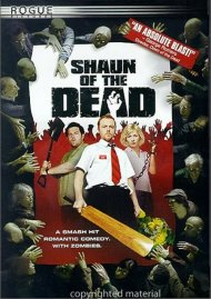 Shaun Of The Dead Movie