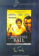 "Monsters Ball: Signature Series /""O"": Signature Series (2 Pack) Movie"